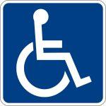 Afb rolstoeltoegankelijk