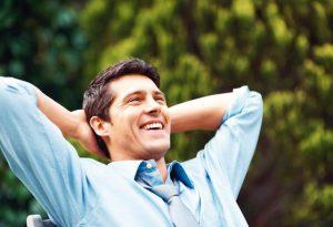 Herstelprogramma stress en burn-out