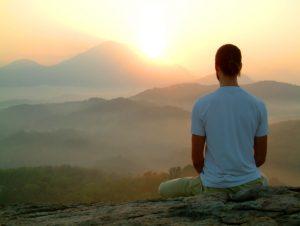 Mindfulnesstraining voor gevorderden Rotterdam